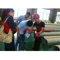 Quality Professional manufacturer wholesale custom duplex stainless steel pipe for sale