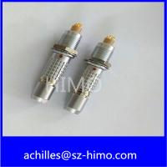 Quality alternative LEMO FGG.1B.305 5 pin power connector for sale