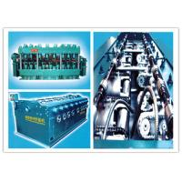Quality Seven Rollers Pipe Straightening Machine , Oil Drill Tube Straightening Machine for sale