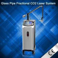 China Factory offer CO2 Fractional Laser Resurfacing/CO2 Fractional Laser With Best Price on sale