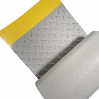Quality anti-uv 2mm Reinforced Tpo Roof Waterproof Membrane Factory Price for sale