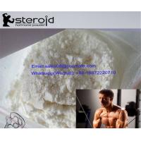 China Pharmaceutical  Hormones Builds Lean Muscle Steroid PowderAnavarOxandrolone on sale