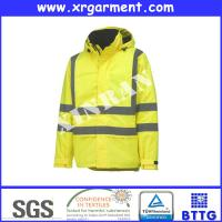 Industrial Dyed Woven Flame Retardant Fluorescent Dyes for Cotton Workwear