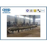 Quality High Temperature Resistance Boiler Headers And Manifolds For Heating System Carbon Steel for sale