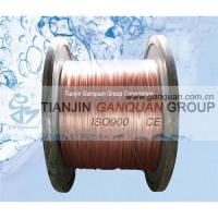 Quality Submersible Motor Winding Wire for sale