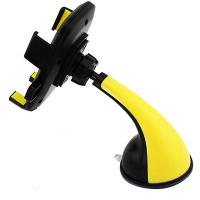 Quality Universal mobile phone windshield auto lock car holder for sale