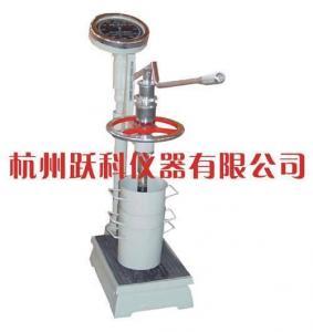 STHG-80 concrete penetration test apparatus