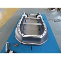 Quality Aluminum Floor 470cm PVC  zodiac inflatable boat for sale in all colors for sale