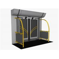 Buy High Strength Pneumatic Bus Door Systems Rubber Lower Sealing  For City Bus at wholesale prices