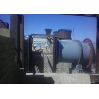 Quality Large Rotary Dryer Machine , Heavy Duty Rotary Dryer For Cement Plant for sale