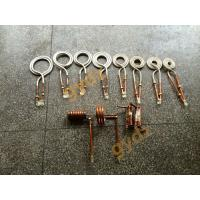 Quality Various Induction Heating Work Coils For Different Design for sale