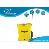 Quality High Pressure Electric Power Sprayer for insecticides and fungicides for sale