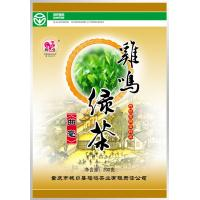 Quality Heat Seal Tea Packaging Bags, Gravure Printing, air - barrier, custom for sale