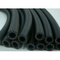 Quality Durable Rubber Airline Hose , Rubber Air Hose With Abrasion And Oil Resistant Outer Cover for sale