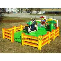 Quality Mechanical Bull for sale
