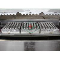 Quality 30 Cells Egg Tray Molds Pulp Aluminum Egg Carton Moulds for Egg Tray Machine for sale