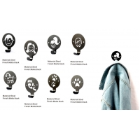 Buy cheap OEM Home Decorative Key Hanger/Hook with Wholesale Price from wholesalers