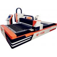 Quality Golden laser | GF-1530 sheet materials for laser cutting with Cypcut software for sale