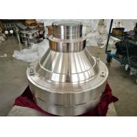 Quality Easy Operate Industrial Oil Separator Stainless Steel Demountable Drum for sale