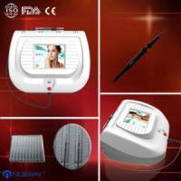 Quality Newest laser beauty spider vein removal machine work on leg and face for sale