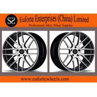 Quality Susha Wheels - Forged Alloy Wheels Forged Truck Wheels 100 - 139 . 7mm PCD # SFW1006 for sale