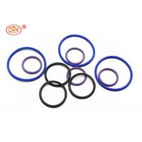 Quality Popular Epdm High Temperature O Rings Outdoor For Automobile Cooling Systems for sale