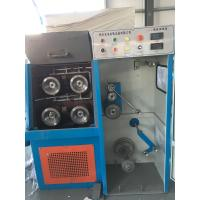 CCA Copper Fine Wire Drawing Machine -To Help You Work Better