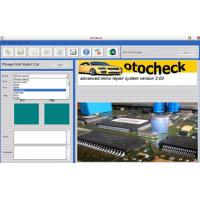 Quality Otochecker 2.0 Immo Cleaner Automotive Diagnostic Software for sale
