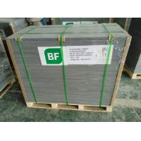 Quality Fibre cement board fireproof,waterproof for sale