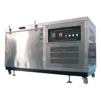 Quality 40 Degree Celsius Cable Testing Equipment Low Temperature Test Cold Chamber for sale