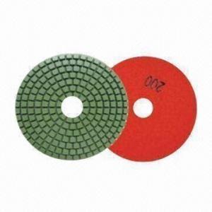 China Wet Polishing Pads, Polishing Tools, Diamond Tools, Diamond Cutting Tools on sale