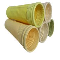 Quality High Quality PTFE Vacuum Cleaner Dust Filter Bag with glallfiber for sale