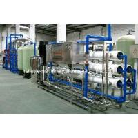 Quality RO Water Treatment Machine for sale