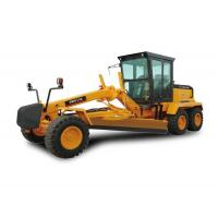 Quality Soil Removal Equipment 10ton Motor Grader with 130hp Cummins Engine for sale
