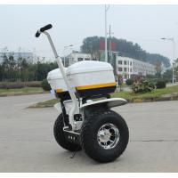 Quality Police Use Off Road Segway Electric Chariot Scooter 19 Inch 20km/h Max speed for sale