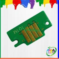 Quality large format printer chip for Canon IPF5100 IPF6100 refillable cartridge chip for sale