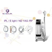 Quality Professional Beauty Salon Device Hair Removal Q Switch Nd Yag Laser Beauty Machine for sale