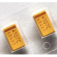 Quality 330uF 6.3V Tantalum Chip Capacitor T490B337M006ATE800 for sale