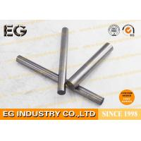 """1/4"""" Diameter Carbon Graphite Rods High Temperature Resistance Not Easy To Fracture"""