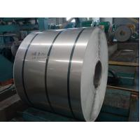 Quality AISI / ASTM 304 Stainless Steel Sheet Cold Rolled With Back Pass / PVC / Fiber PE for sale