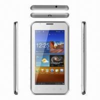 China 5-inch MID with MTK6575, Supports 3G Phone Calling and GPS on sale