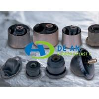 Quality High Flexible Rubber Vibration Damper Anti-Vibration Machinery Shock Mounts for for sale