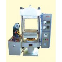 China Lab Rubber Hydraulic Machine,Silicon Rubber Lab Press,Lab Rubber Moulding Press Xincheng,China on sale