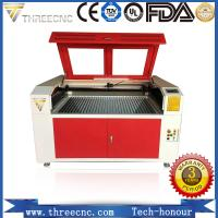Quality High precision laser engraving machine price TL1390-100W. THREECNC for sale