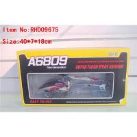 Quality Rc helicopter-3 channel rc helicopter with gyroscope(RHD09675) for sale