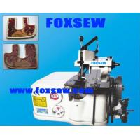 China 3 Thread Carpet Overedging Sewing Machine (for Car Mats) FX-2503-GT on sale