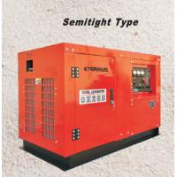 Quality 3000W Three Phase Small Diesel Generator 20KVA Three Cylinder for sale