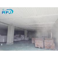 Quality 380V/3P/50Hz Cold Room Refrigeration Cooler B2 Insulation Material New Condition for sale