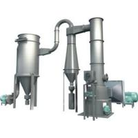 China Electric - Steam Industrial Spin Dryer, 130 Kw Continuous Drying Equipment on sale