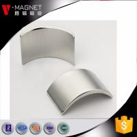 Quality Magnetized through length block N52 neodymium magnet sale for sale